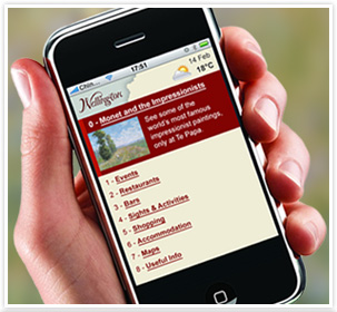 Why Business MUST Have a Mobile Website Today