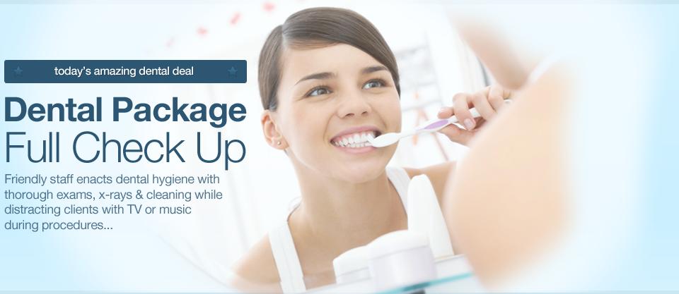 The Ultimate Dentist Lead Generation Website!