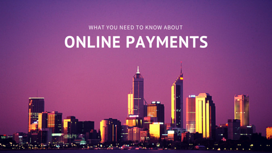 Not taking payments online? this is what you need to know