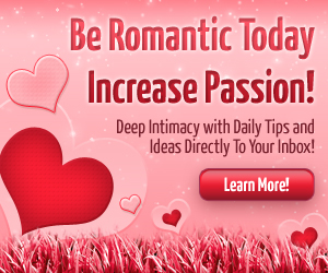 Discover how to increase passion and deep intimacy