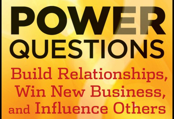 Unlock the power of power questions