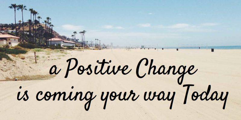 2 ways to change without punishing yourself