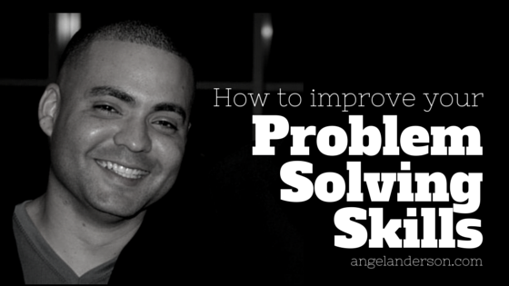 How to improve your problem-solving skills