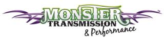 Monster Transmission Performance
