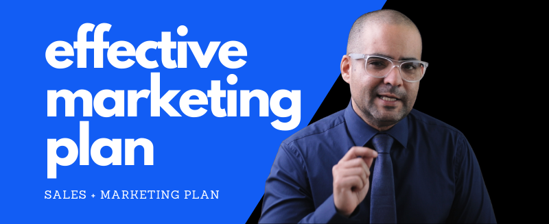 10 Simple questions to make a UNIQUE marketing plan