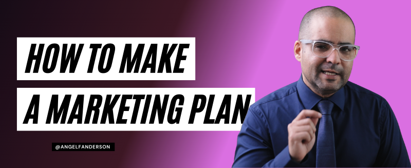 How To Make a Holistic Marketing Plan in 2021