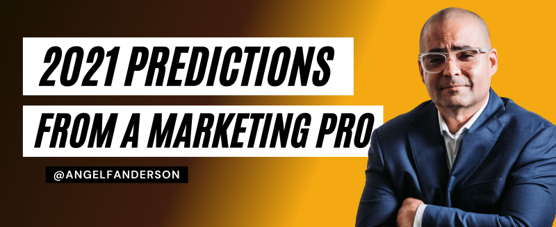 12 Social Media Marketing Predictions from a Professional